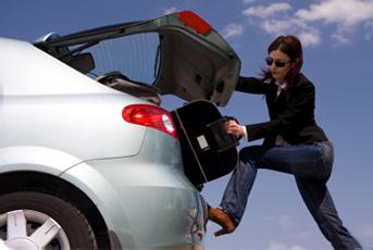 Sprężyny gazowe samochodowe, do samochodów