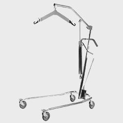 Sprężyny gazowe do łóżek szpitalnych i innych urządzeń - dla medycyny (1)